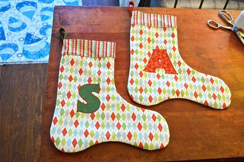 Stockings-christmas