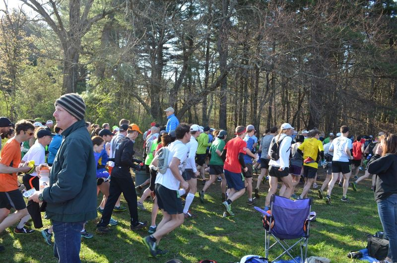TARC spring classic trail run03